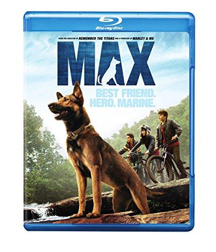 Max [Blu-ray]