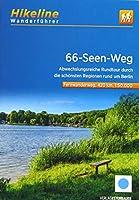 66 - Seen - die schonsten Regionen rund um Berlin 2019