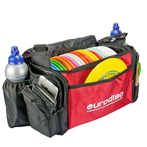 Eurodisc Frisbee Disc Golf Sporttasche FATBAG