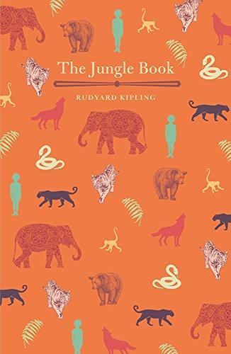 The Jungle Book (Arcturus Children's Classics)