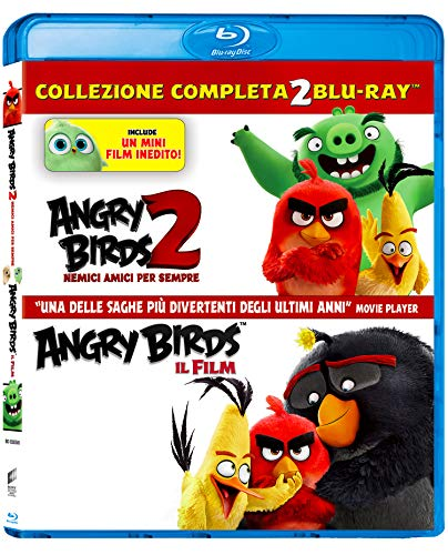 Angry Birds Collect.1-2 ( Box 2 Br)