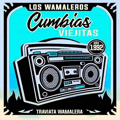 Cumbias Viejitas, Los Wamaleros & Cumbias Poblanas