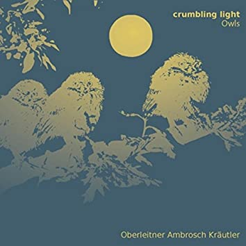 Crumbling Light