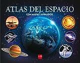 Atlas del espacio con mapas...