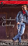Bargain eBook - Secondhand Cowboy