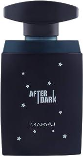 MARYAJ After Dark For Men - Eau De Parfum, 100 ml
