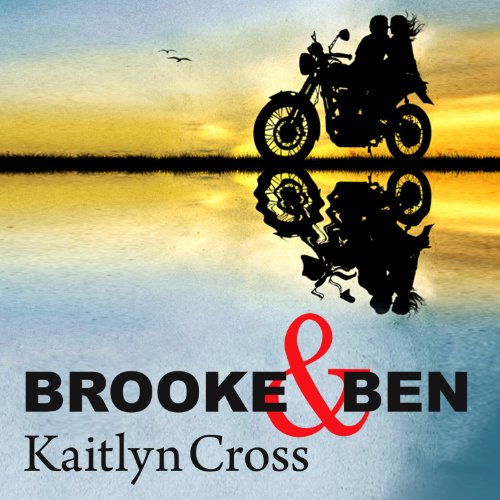 Brooke & Ben audiobook cover art