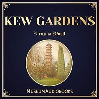 Kew Gardens cover art