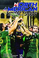 North American Soccer Almanac 2021: & Record Book