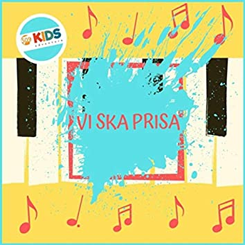 Vi ska prisa (feat. Linnea Hagenfors Rafail)
