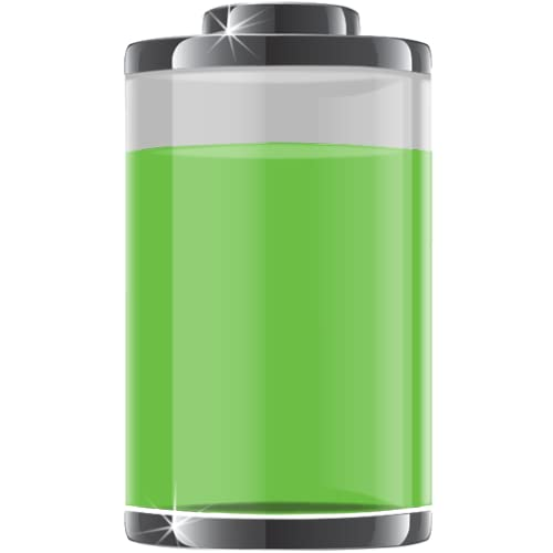 Show Battery Percentage Screen