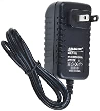ABLEGRID 15V AC/DC Adapter for Fluke DTX-1800 DTX-1800/SR DTX1800 DTX-800SR Smart Remote Addon 15VDC Power Supply Cord Cable Charger Mains PSU