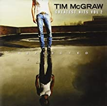 Tim McGraw: Greatest Hits, Vol. 2 by TIM MCGRAW (2006-05-03)