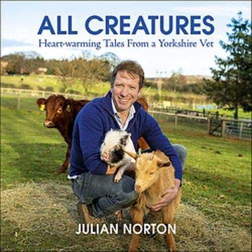 All Creatures cover art