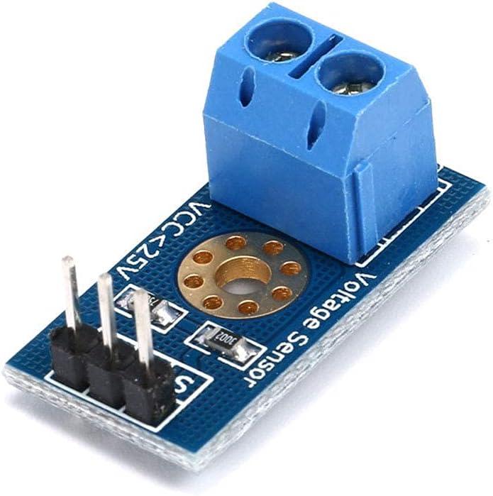 New Perfect 1pcs DC 0-25V Standard Module El Sensor Test Miami Mall Voltage sale