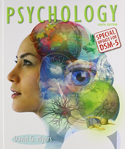 Psychology with DSM5 Update & LaunchPad 6 Month Access Card