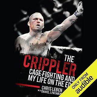 The Crippler audiobook cover art