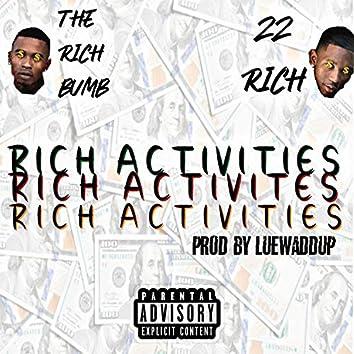 Rich Activities