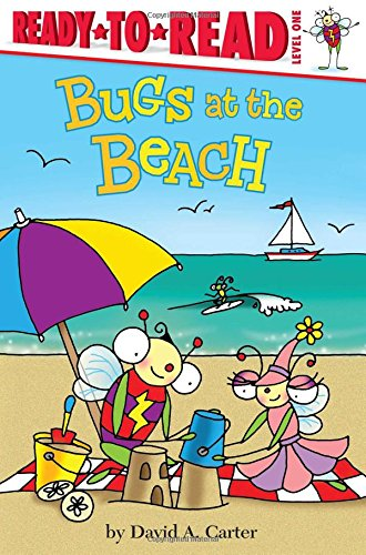 Bugs at the Beach (David Carter's Bugs)