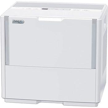 ダイニチ (Dainichi) 加湿器 ハイブリッド式(木造和室40畳まで/プレハブ洋室67畳まで) HDシリーズ パワフルモデル ホワイト HD-242-W