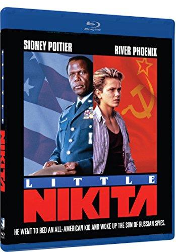 Little Nikita [Blu-ray] [Import italien]