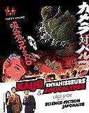 Kaiju, Envahisseurs & Apocalypse - L'âge d'or de la science-fiction japonaise