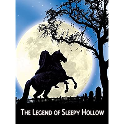 the legend of sleepy hollow disney, End of 'Related searches' list