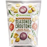 Best Croutons - Member's Mark Seasoned Croutons (32 oz.) Review