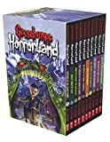 Goosebumps Horrorland X 10 Box