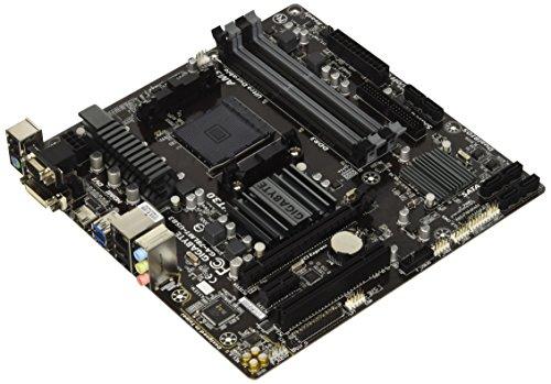 Gigabyte AM3+ AMD