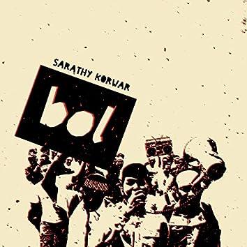 Bol (feat. Zia Ahmed & Aditya Prakash)