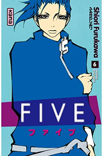 Five - Tome 6