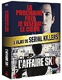 2 films de serial killers: La prochaine fois je viserai le coeur + L'affaire SK1