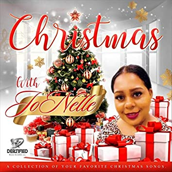 Christmas with Jonelle