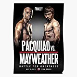 Oneappleshop Pacquiao Boxing Money Finally Floyd Greatness