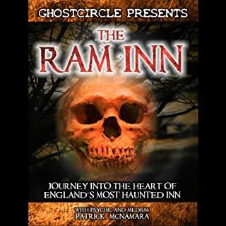 The Ram Inn     Journey into the Heart of England's Most Haunted Inn              By:                                                                                                                                 Patrick McNamara                               Narrated by:                                                                                                                                 Patrick McNamara                      Length: 1 hr and 13 mins     2 ratings     Overall 2.0