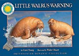 little walrus warning