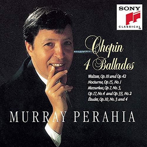 Murray Perahia
