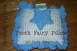 Best crochet tooth pillow pattern Reviews