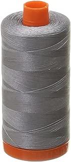 aurifil 60 wt thread