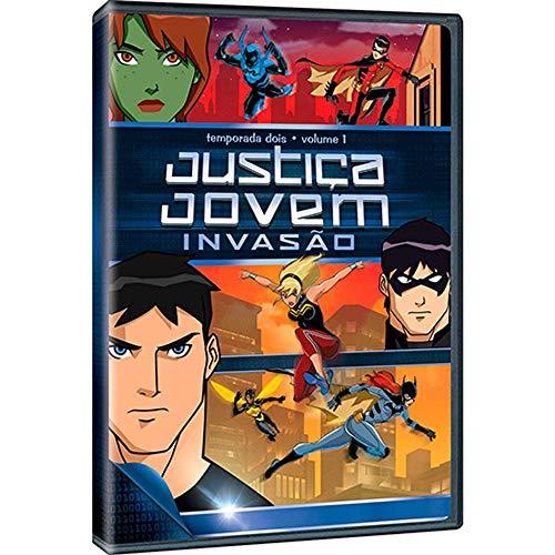 Justiça Jovem 2ª Temporada Volume 1