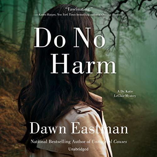 Do No Harm audiobook cover art