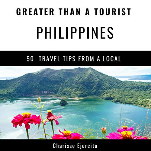 Greater Than a Tourist - Philippines Titelbild