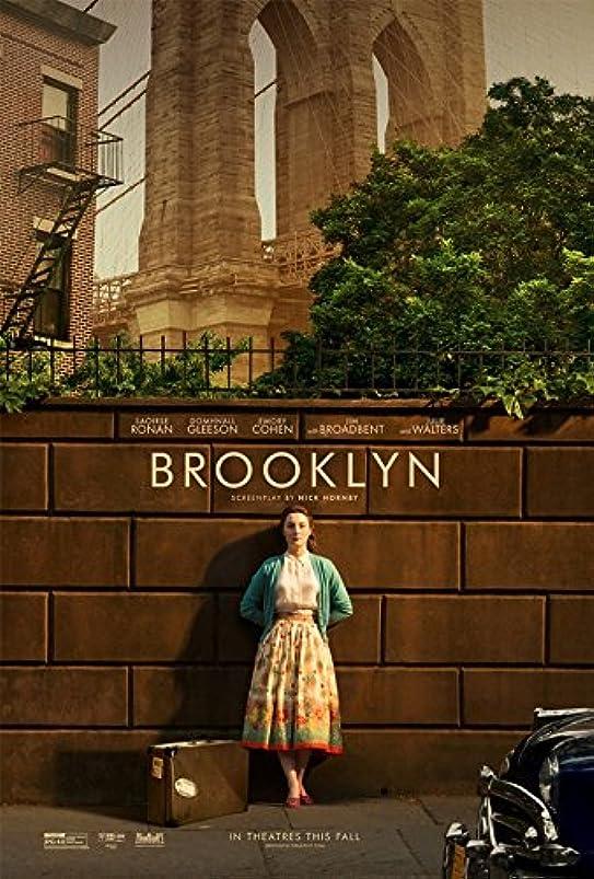 BROOKLYN - 13.5
