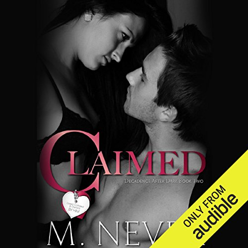 Couverture de Claimed
