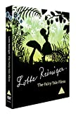 Lotte Reiniger - The Fairy Tale Films [DVD] [Reino Unido]