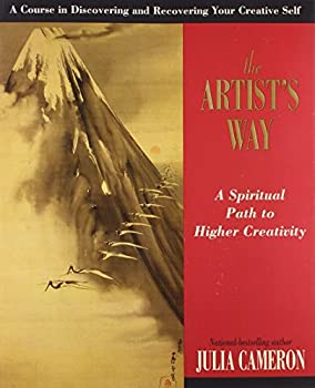 Paperback The Artist's Way : A Spiritual Path to Higher Creativity Book