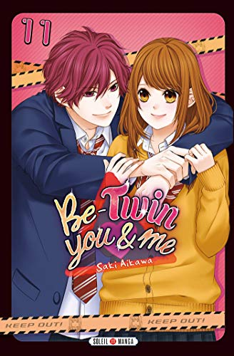 Be-Twin you & me T11 (Be-Twin you and me)