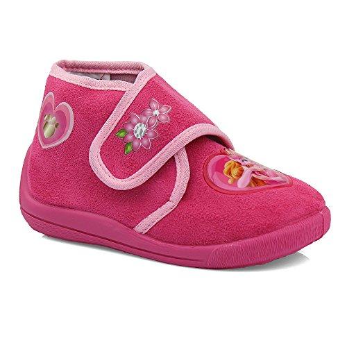Disney Princess Palace Pets Hausschuhe, Pantoffeln pink (21)