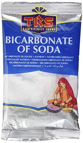 TRS Bicarbonaat Pulver, 100 g